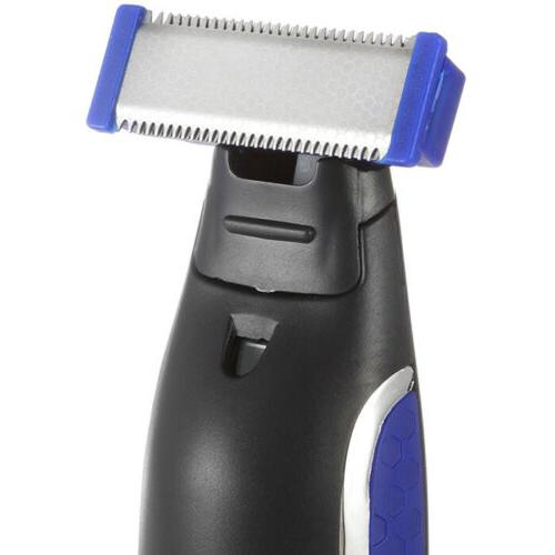 3x Double-Sided Blade Head For Electric Razor