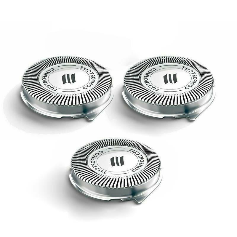 3x SH30/52 Replacement Round For Series