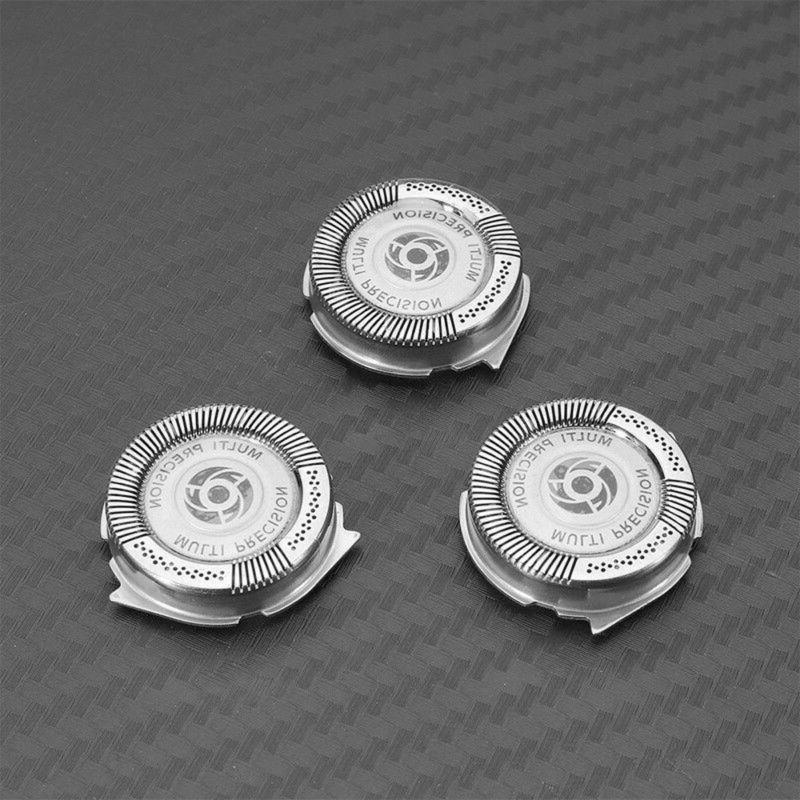 3x Shaver Blades for Norelco 5000
