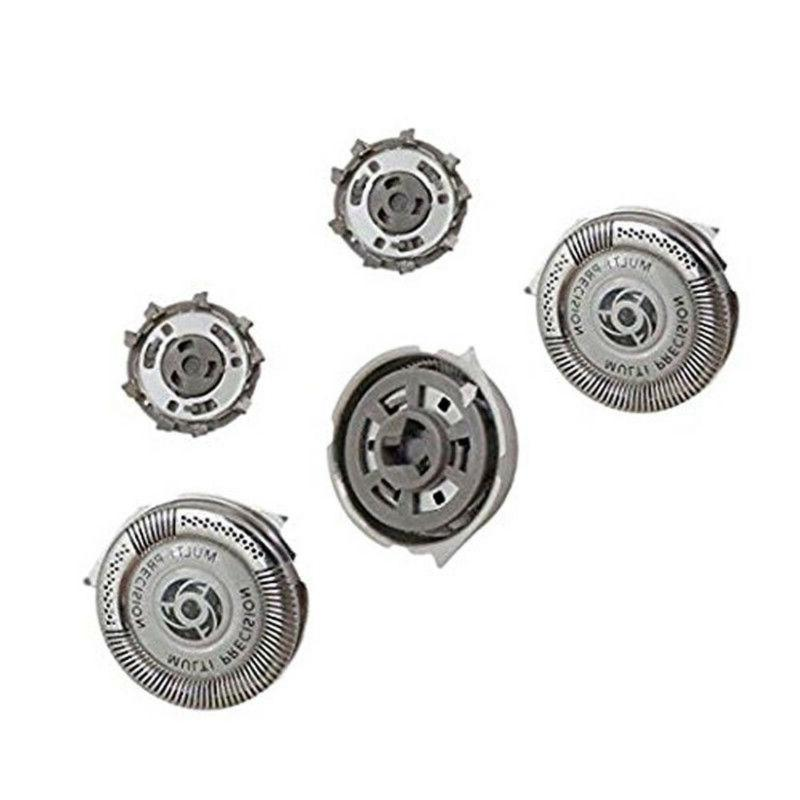3x Shaver Replacement Blades Philips Norelco Series 5000