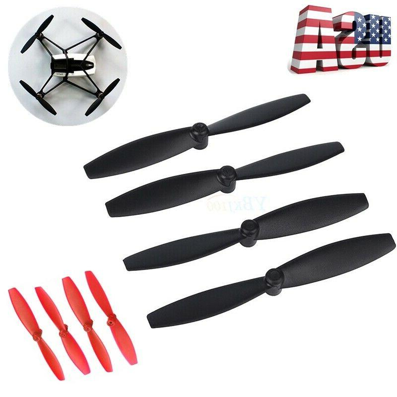 4pcs replacement propellers props blades for parrot