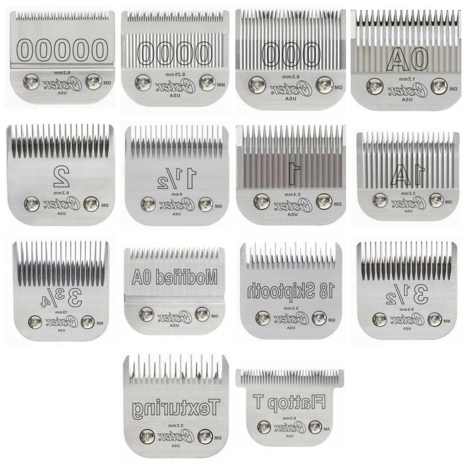 76 replacement clipper blades fits 76 pwrline