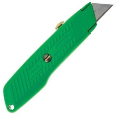Stanley Consumer Tools #10-179 5-5/8Retrac Utility Knife