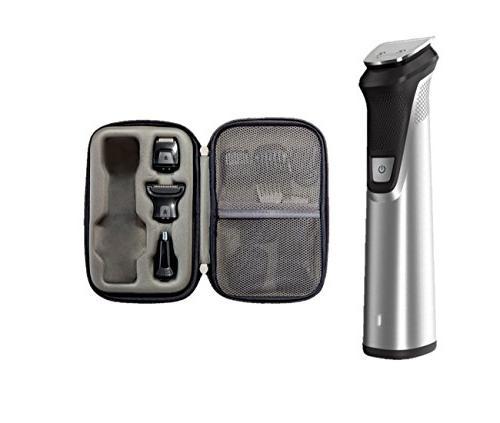 Philips Norelco Multi Groomer MG7770/49-25 piece, beard, bod