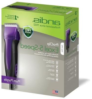 Andis AD65410 79 5-Speed Clipper