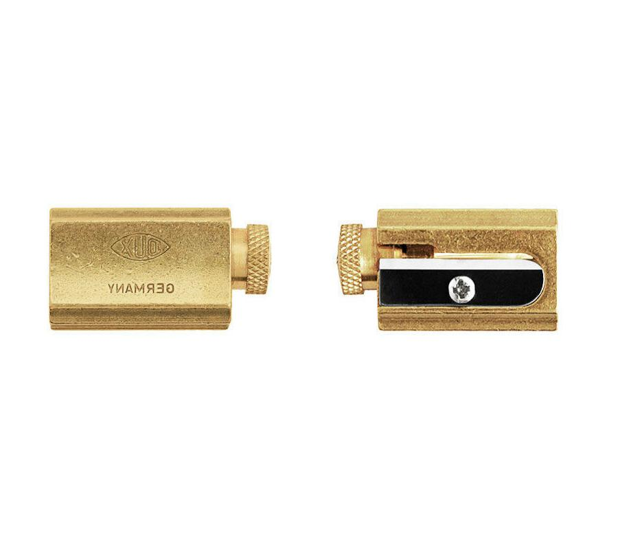 DUX + 3 replacement - brass, genuine