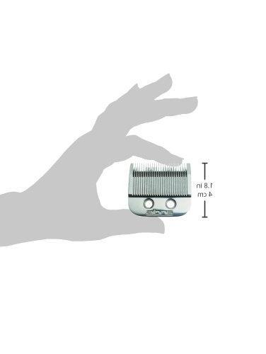Andis Hair Clipper Silver, Model ML/SM
