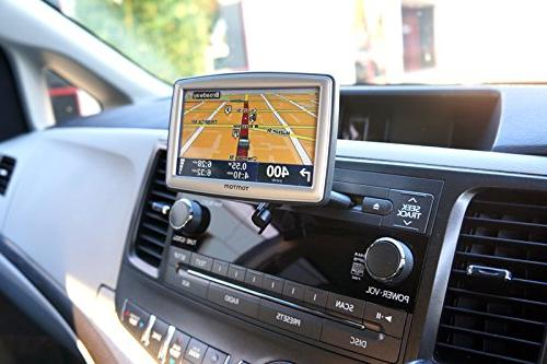 ChargerCity Player TOMTOM GPS 540 550 335 Start 50