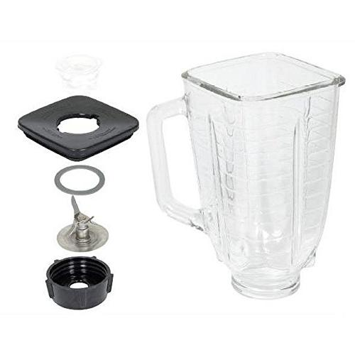 blender replacement glass kit