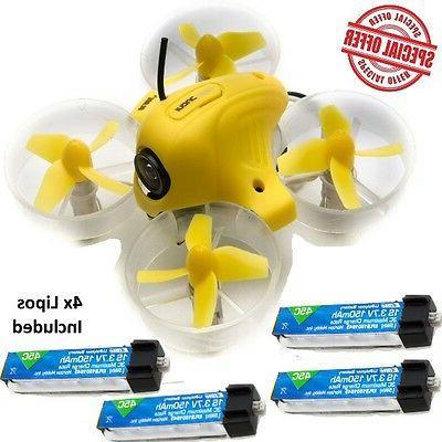 Blade BLH8580 Inductrix FPV BNF Mini Quadcopter / Micro Dron