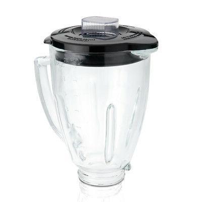 boroclass glass jar