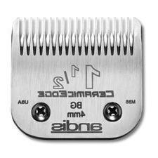 "Andis Ceramic Edge Blade Size 1.5"" # A63015"