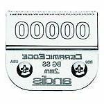 Andis CeramicEdge Hair Clipper Blade Size 00000 64730