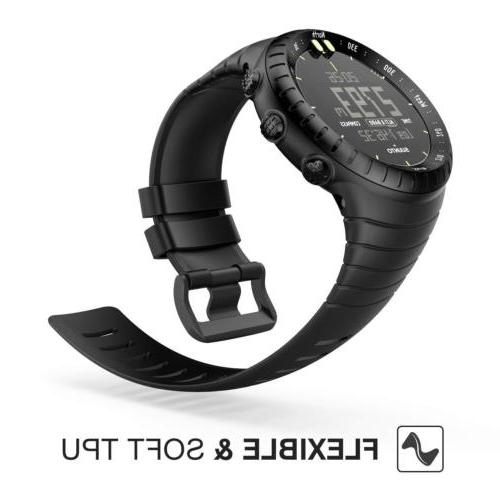 MoKo Classic Wrist Strap for Watch