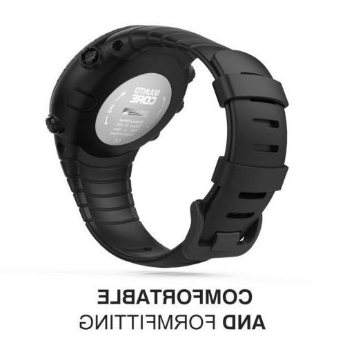 MoKo Classic Soft Wrist Band Strap for Watch