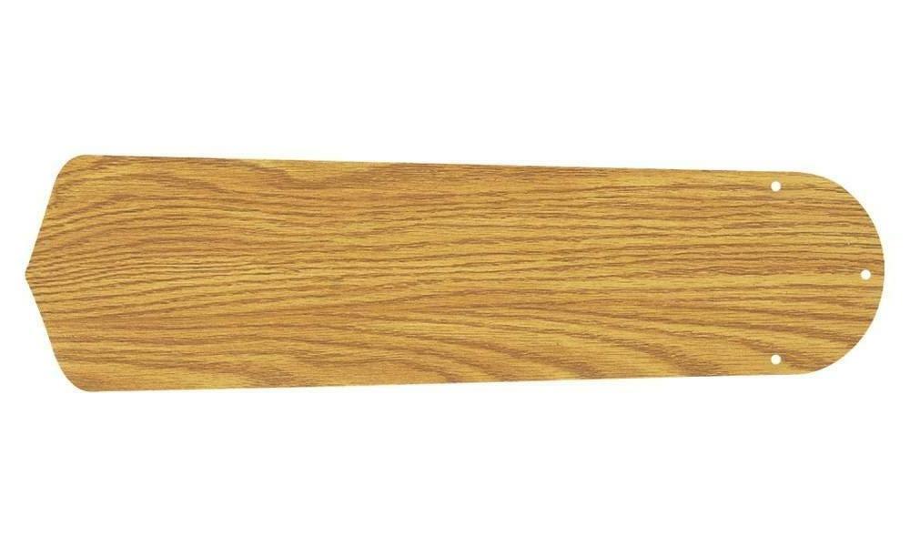 "Craftmade BCD52-FB Type 5 Blades, 52"""