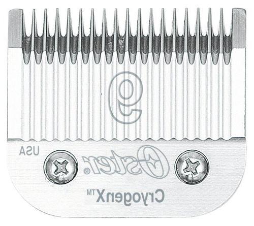 cryogenx animal clipper blade