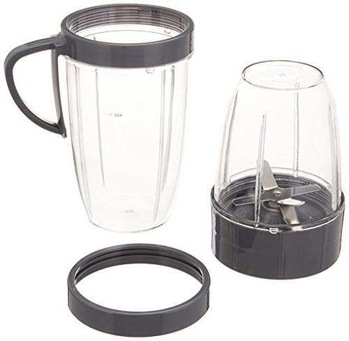 cup blade replacement set