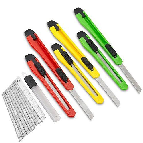 cutter utility knife retractable razor