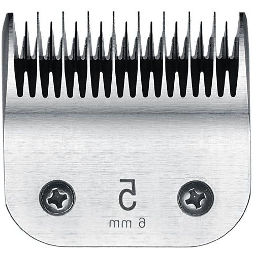 detachable animal clipper blade fits
