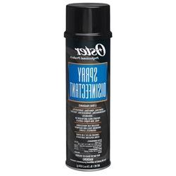 Oster Spray Disinfectant