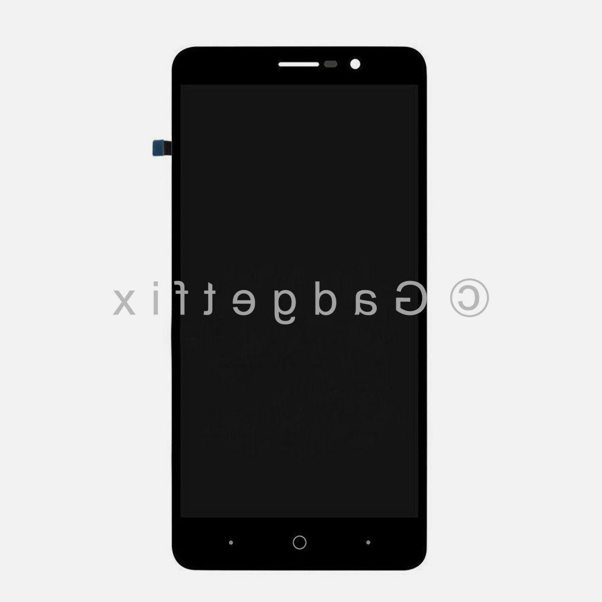 Display LCD Screen Touch Screen Digitizer For ZTE Z982