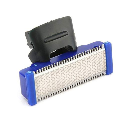 electric shaver head replacement