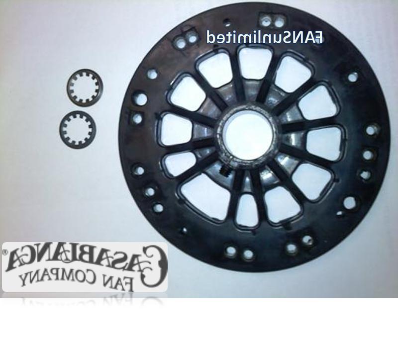 flywheel genuine casablanca ceiling fan original replacement