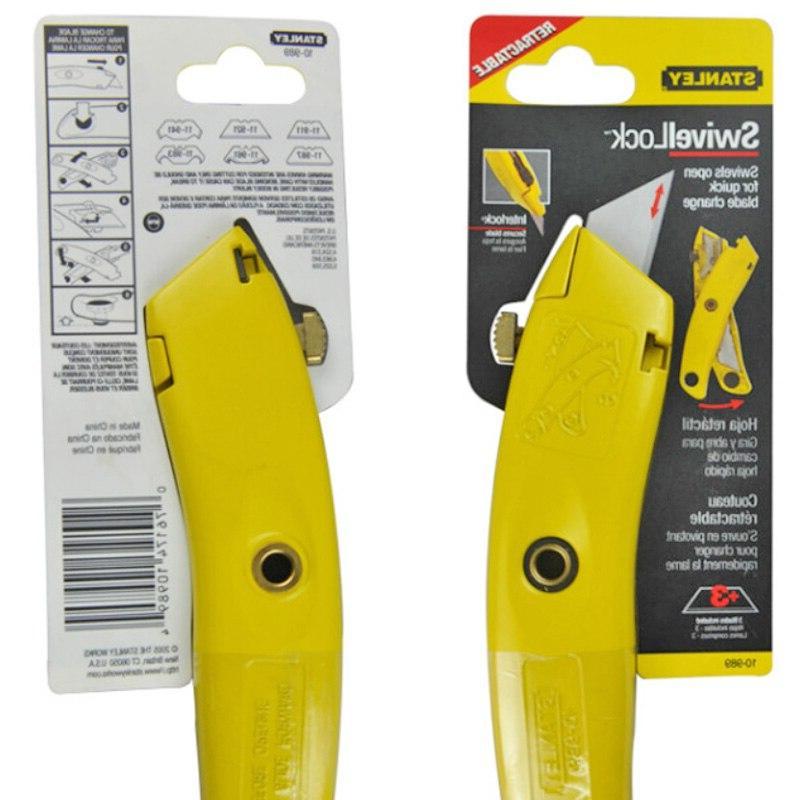 light swivel knife DIY <font><b>blade</b></font> tools big handle