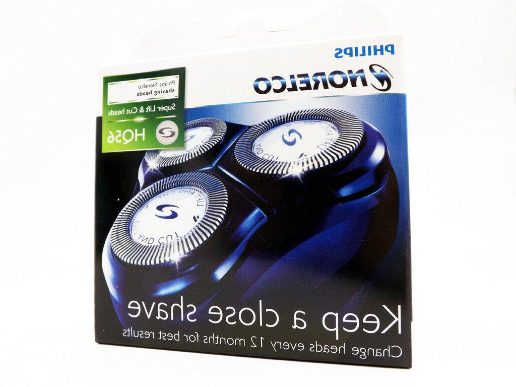 genuine hq56 hq4 hq55 shaver razor head