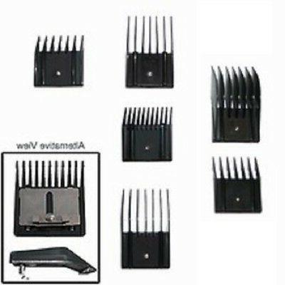 guide comb set