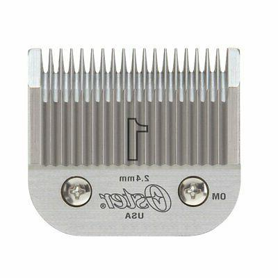 hair clipper replacement blade