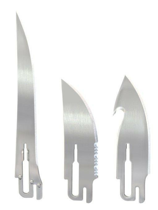 Havalon HSC57SXT3 Talon Replacement Blades Fish Pack