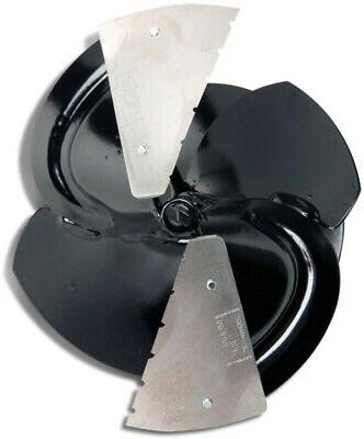 lazer power auger replacement blade