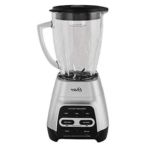 Oster Master Series Blender 6 Speeds 6 Cup 800 Watt