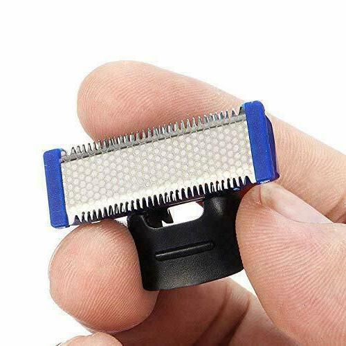 Men Blade Head Replacement for Micro-Solo-Electric-Razor