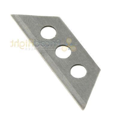 Mini Knife Blades Replacement Single Edge