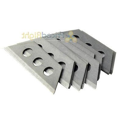 Mini Utility Blades Replacement Edge