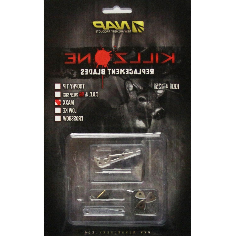 Nap Killzone Maxx Coc 100Gr Blades