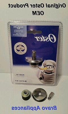 NEW Genuine Oster Osterizer Coupling, Stud & Slinger Pin Rep