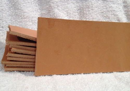NEW Leather replacement Strop for knives