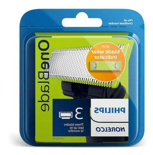NEW Norelco Replacement Blades 9 Pack