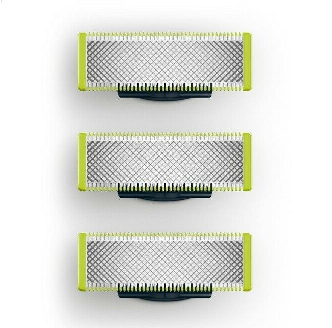 new oneblade replacement blades 3 6 9