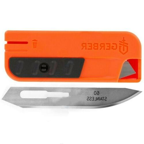 NEW GERBER REPLACEMENT BLADES 31-002739