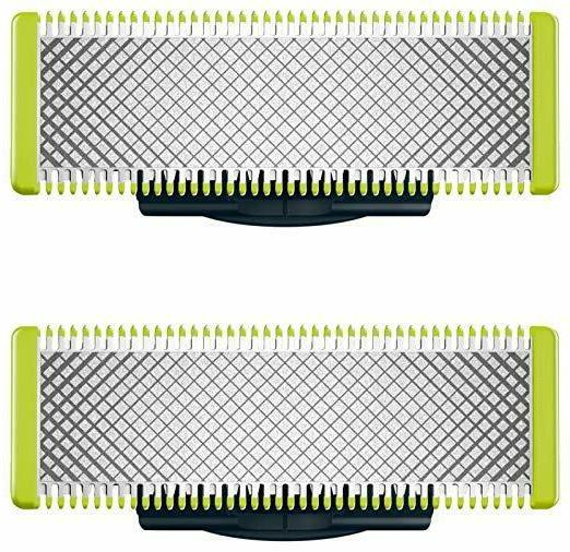 Philips Norelco OneBlade Replacement Blade, 2 Count, QP220/8
