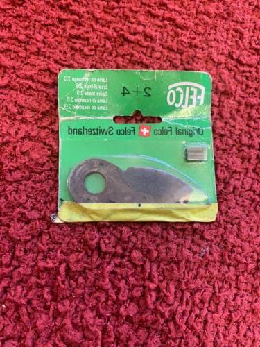 original ch 2206 replacement blades