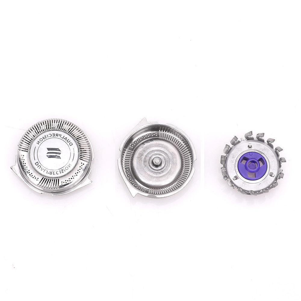 for Philips Norelco 3PCS Razor Shaver Heads Blade Cutter