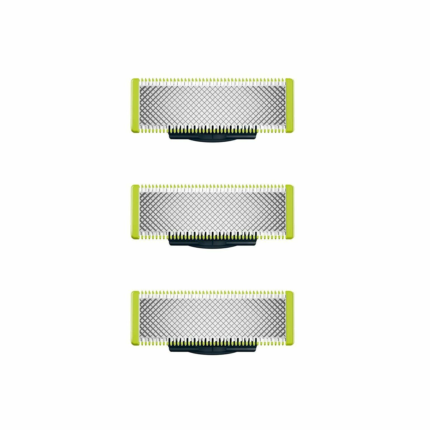 philips norelco qp230 80 oneblade replacement blades