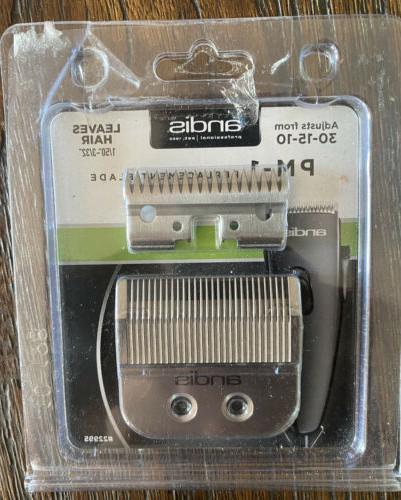 pm1 clipper blade