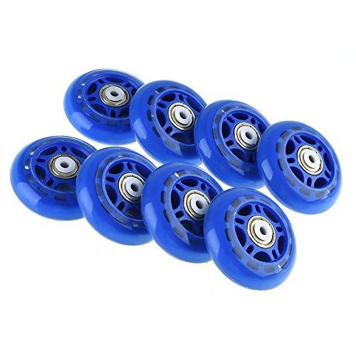 practical roller skate wheels rollerblade